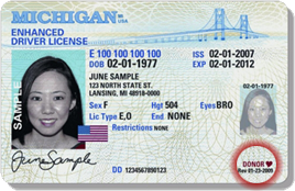 Organ Donor License